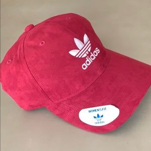Adidas Originals (Women's) Hat. NWT
